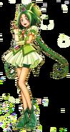 Cure Mint Haru no Carnival
