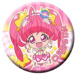 Cure Star badge