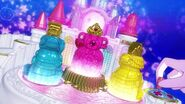 Princess Palace Keys Set