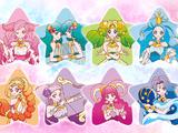 Princesas Estrella