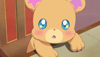 MTPC48 - Mofurun listens to Kotoha's story