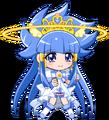 Puzzlun Sprite SmPC Cure Beauty Princess Form