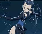 Dark Aqua
