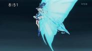 Especial sapphire arrow (episodio 47)