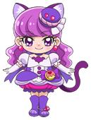 Perfil de Chibi Cure Macaron