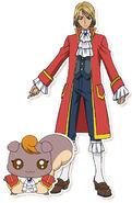 Principe Nutts