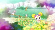 Smile-precure-candy-in-dream-world