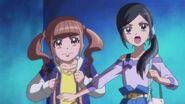 Chiyu intenta negociar para recuperar a Pegitan