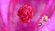 Flora Rose Attack