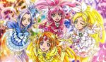 Suite Precure Cure Sponsor Card