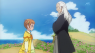 Alice y abuelo
