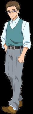 Daikihi Asahi