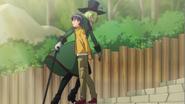 Namakeruda a punto de convertir a Yuya