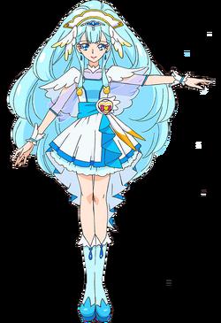 Perfil ange asahi