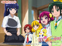 Pretty Cure Online SmPC wall smile 05 1 S