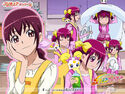 Pretty Cure Online SmPC wall smile 15 1 S