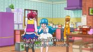 Hime niega a Megumi a ayudar
