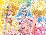 Episodios de HUGtto! Pretty Cure