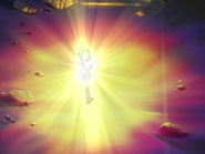 Porun hikari envueltos luz