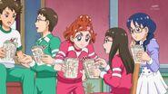 61. Haruka preguntando algunas dudas