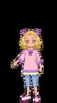 Amamiya Reina Profile
