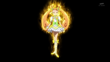 Cure Rosetta Power Up