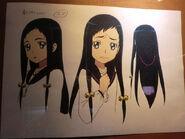 Suzu appearance