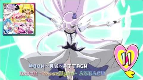 Heartcatch Precure! Vocal BEST!! Track11