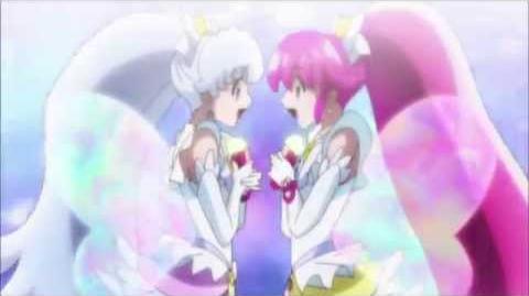 ¡Purificación Inocente Pretty Cure!