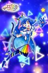 Pretty Cure Store STPC Yuni idol