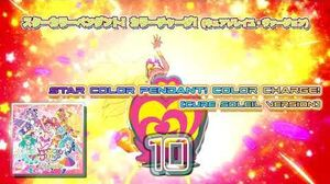 Star☆Twinkle Precure ★Vocal Best★ Track 10