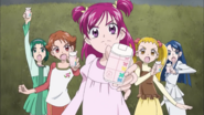 Cures ready to transform (Episode 45)