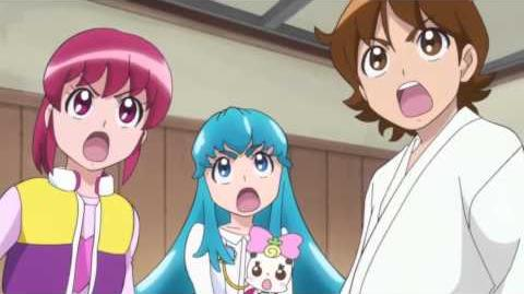 Happiness Charge Precure cap 9 sub español