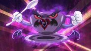 Jikochuu taza de té