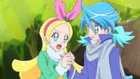 KKPCALM41-Ciel tells Rio they'll run away together
