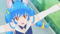 STPC30 Yuni gets angry at Aiwarn
