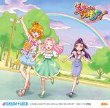 DREAM☆ARCH