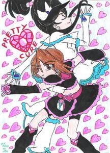 Pretty Cure222