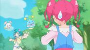 STPC3.10-Lala le dice a Hikaru que no interfiera