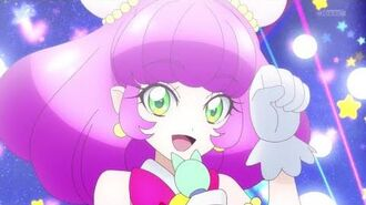 Star Twinkle Pretty Cure - Mao's Song