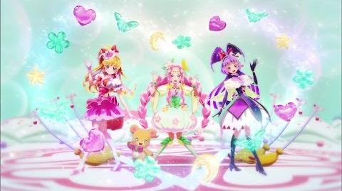 1080p Maho Girls Pretty Cure! Ending 2 September