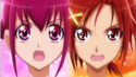 Miyuki and Akane Dual Transformation