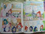 Chibi All Stars comic - GPPC February 2015 Page 1