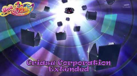 Criasu Corporation - Hugtto Precure Music Extended