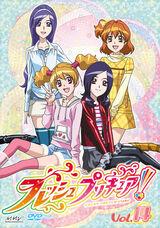 DVD fresh vol14