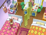 FwPCSS02 Saki and Minori's room