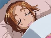 FwPCSS11 - Saki sleeping