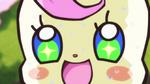 KKPC21(32) Kirain happy to see Pretty Cure