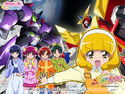 Pretty Cure Online SmPC wall smile 35 1 S