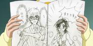Yayoi manga akane brian